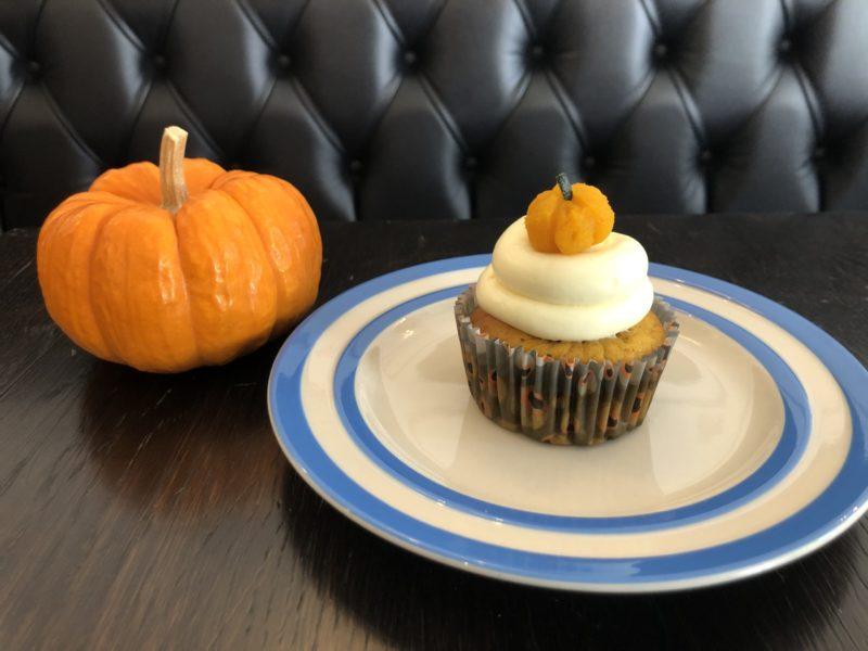 【THE THREE BEARS】週替わりのカップケーキ!?今週のカップケーキ ¥550(税込)