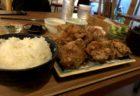 【海鮮ときどきブタ】四条烏丸からスグ!自分が好きな海鮮丼が食べられるの梅(ネタ2つ) ¥800(税抜)
