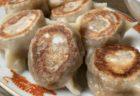 【新鮮野菜と牛肉料理 十彩】和伊創作料理店で頂く!鴨麺 ¥1,100(税込)