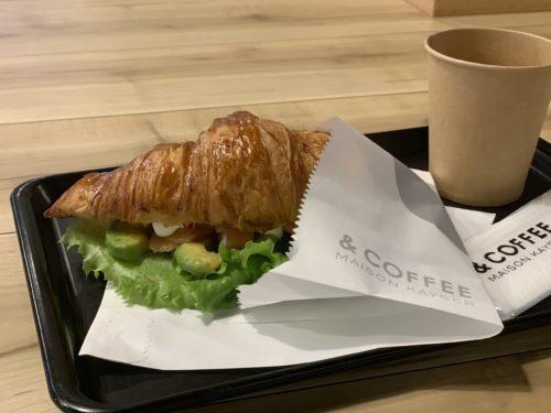 激戦区!パン消費率上位の京都四条烏丸のパンランチ3選