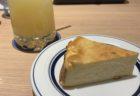 【京都ねこねこ】猫型サクフワメロンパン?ねこねこメロンパン ¥313(税込)