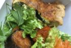 【京都イタリアン欧食Kappa】野菜ソムリエがおられるイタリアン 本日のパスタ ¥1,375(税込)