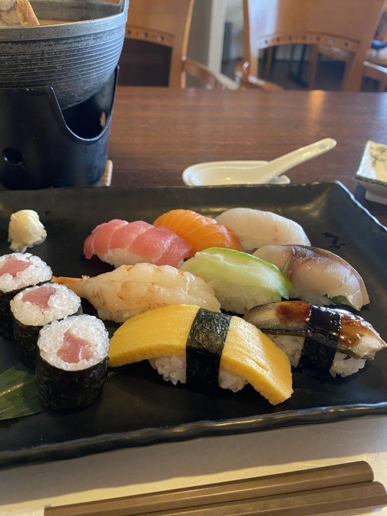 【希味】コスパ最強!京都の町家で頂く贅沢な創作料理 お手軽ランチ ¥1,000(税抜)