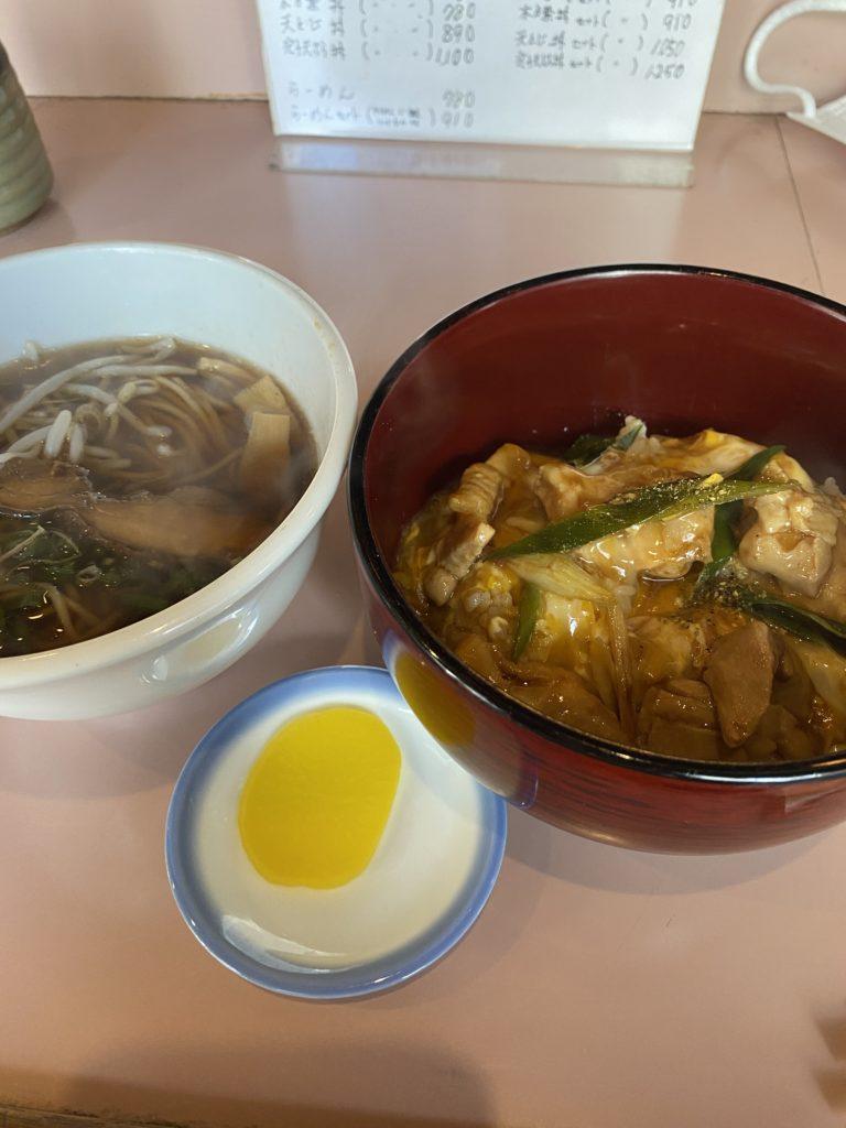 やっぱり和食!四条烏丸周辺の美味しいお出汁のおススメランチ3選