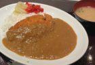 【丸庄商店】京都経済センターのサクッとランチにぴったり、国産豚の生姜焼き定食 ¥850(税抜)