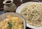 【神乃珈琲】トロトロ卵と濃いめのカレーが相性抜群◎焼きカレーランチセット ¥1,050(税抜)