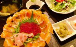 四条烏丸でのガッツリ飯はここ!四条烏丸で食べられるオススメの人気丼もの5選!