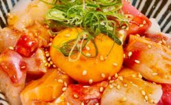 全部食べたい!四条烏丸にある海鮮丼おすすめ5選!