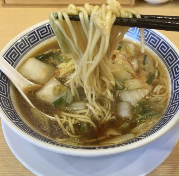 『中華の余韻に浸る』四条烏丸でオススメの中華料理5選