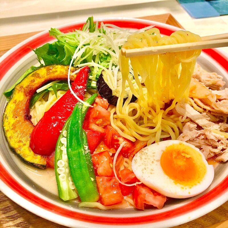 """この夏ランチに食べたい!京都四条烏丸にある""""冷たい麺""""5選"""