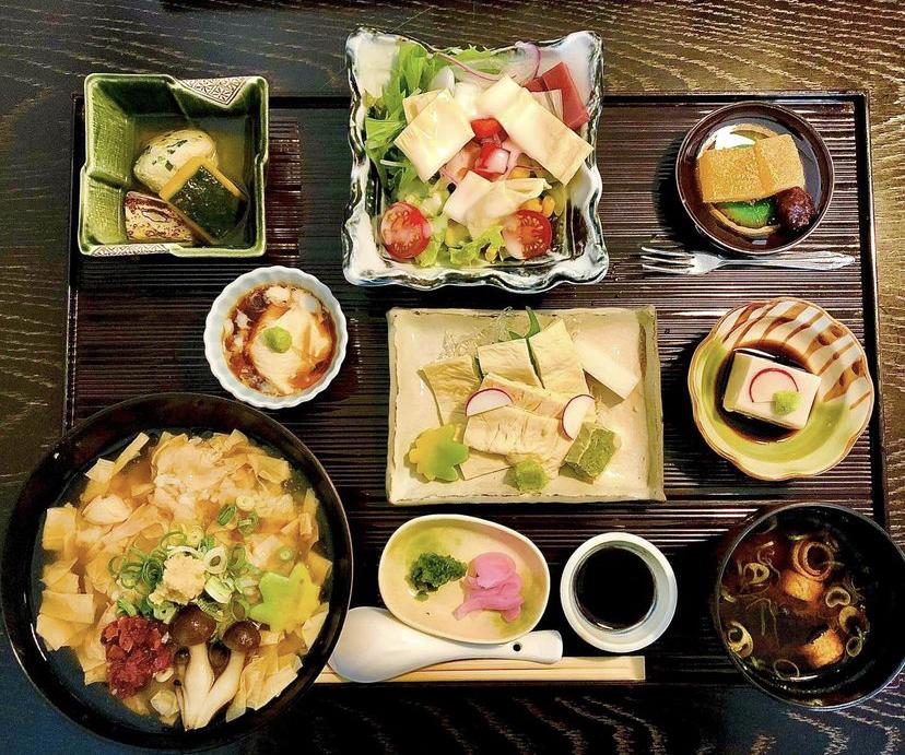 【四条烏丸で楽しめる和食ランチ10選!】