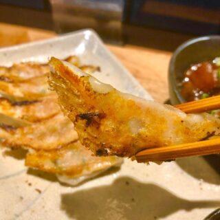 四条烏丸で味わうジューシー餃子定食 5選!